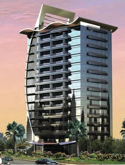 APPARTAMENTO A CHAMPION TOWER II, DUBAI SPORTS CITY