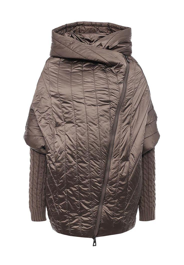 Утепленная куртка Conso Wear купить за 16 999руб CO050EWMIT92 в интернет-магазине Lamoda.ru