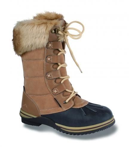 Heavenly - ''Subzero'' boots - Kids | Acton Canada
