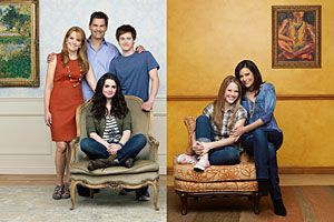 ABC Family renews Switched at Birth for season two