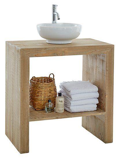 die besten 25 waschtisch massivholz ideen auf pinterest waschtische in holz waschtisch klein. Black Bedroom Furniture Sets. Home Design Ideas