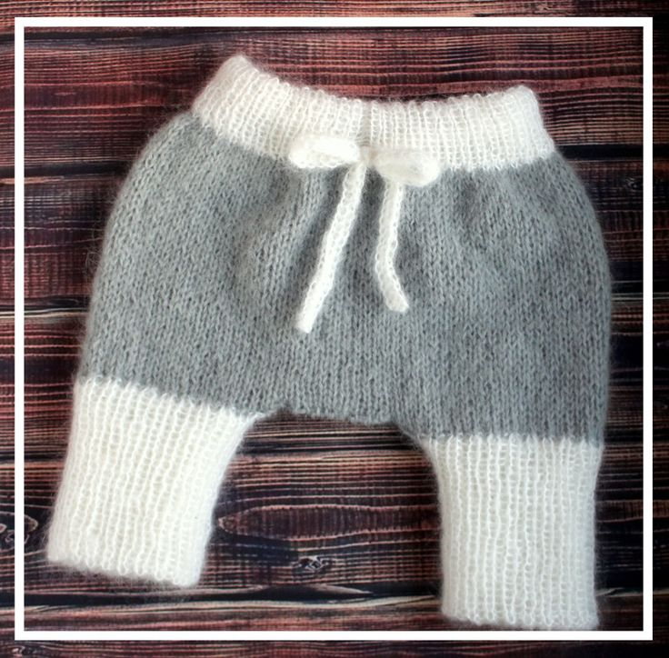 These luxurious newborn pants are made from the finest and soft mohair yarn. http://ift.tt/2jYpeTc