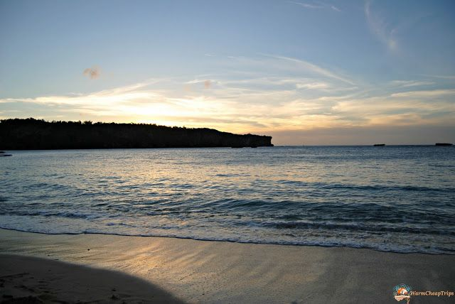 Le spiagge di Okinawa