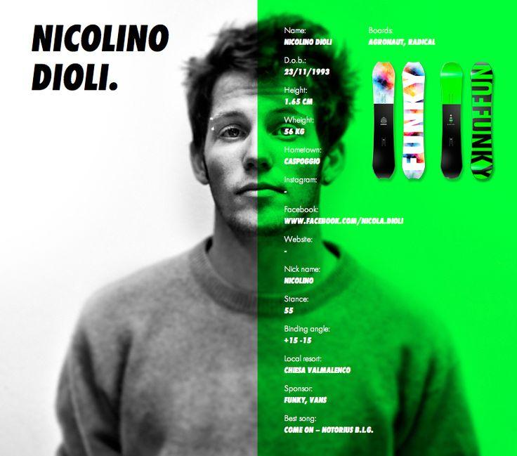 Nicolino Dioli