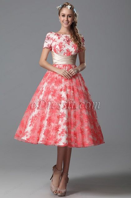 eDressit Short Sleeves Cocktail Dress Tea Length (04151057) #edressit #fashion #dresses #eveningdresses #partydresses #cocktaildresseseeeeeeeeeeeeeeeeee