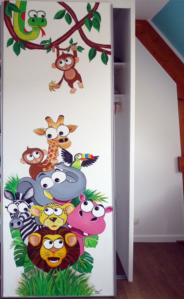 17 best ideas about tree wall painting on pinterest tree wall decals tree mural kids and murals. Black Bedroom Furniture Sets. Home Design Ideas