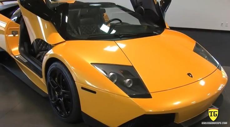 The Lamborghini Replica for sale for only US$20,000.