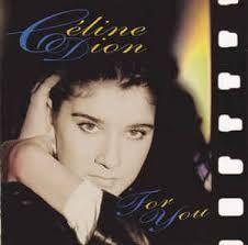 Bildresultat för celine dion albums