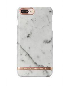 ♥︎ Richmond & Finch - White Marble kuoret >> www.dots.fi
