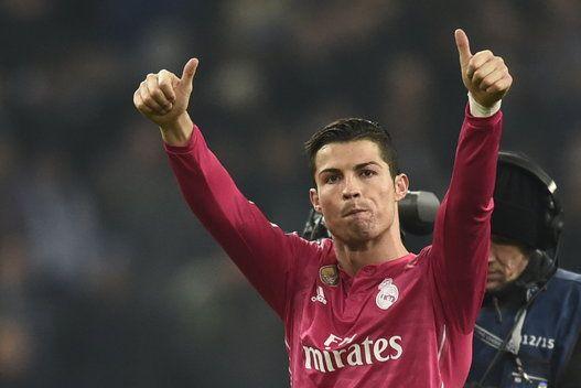 Mode: Cristiano Ronaldo lance sa première collection de chaussures