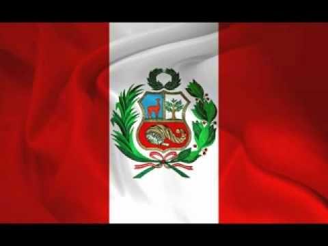 """Marcha Militar Peruana """"El Condor Pasa"""""""