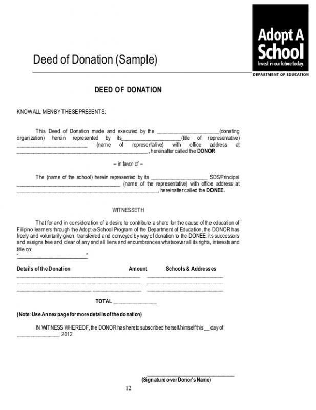 donation acknowledgement letter template lettering letter