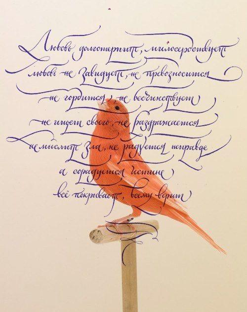 All is Love by Vika and Vitalina Lopukhiny, via Behance