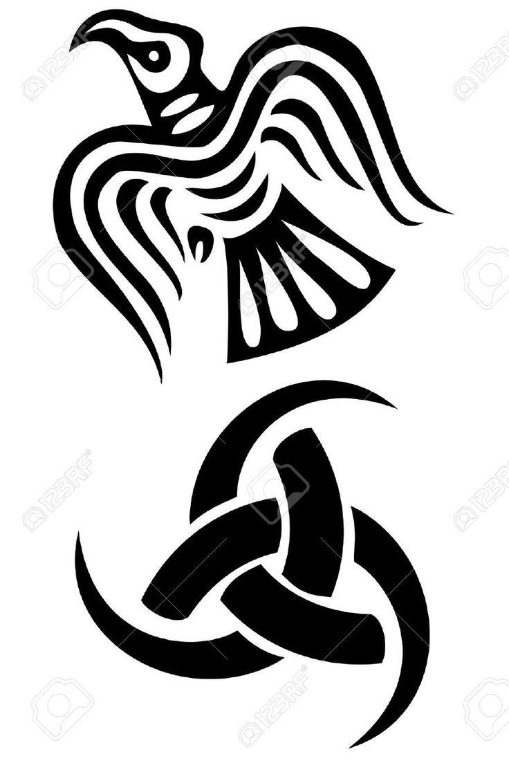 Best 25+ Viking symbols ideas on Pinterest | Viking rune ...