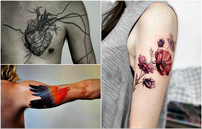 Fashion: В поисках той самой: 20 креативных идей для тех, кто планирует украсить свое тело татуировкой http://kleinburd.ru/news/fashion-v-poiskax-toj-samoj-20-kreativnyx-idej-dlya-tex-kto-planiruet-ukrasit-svoe-telo-tatuirovkoj/  Оригинальные идеи для первой татуировки. Татуировка набирает в современном обществе все большею популярность, стремительно меняя отношение людей к себе. Сегодня уже все больше и больше желающих наносят на свои тела разнообразные узоры. В новом обзоре было собрано…