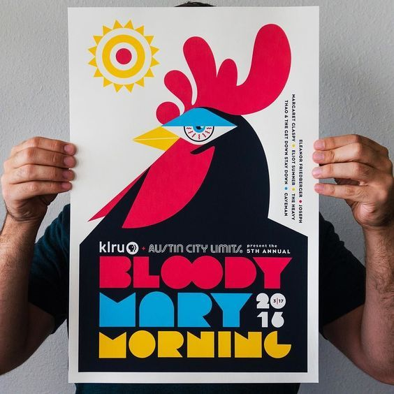 29 Magnificent Poster Designs | From up North
