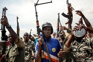Mali Militias Poorly Armed, but Zealous to Oust Islamists - NYTimes.com