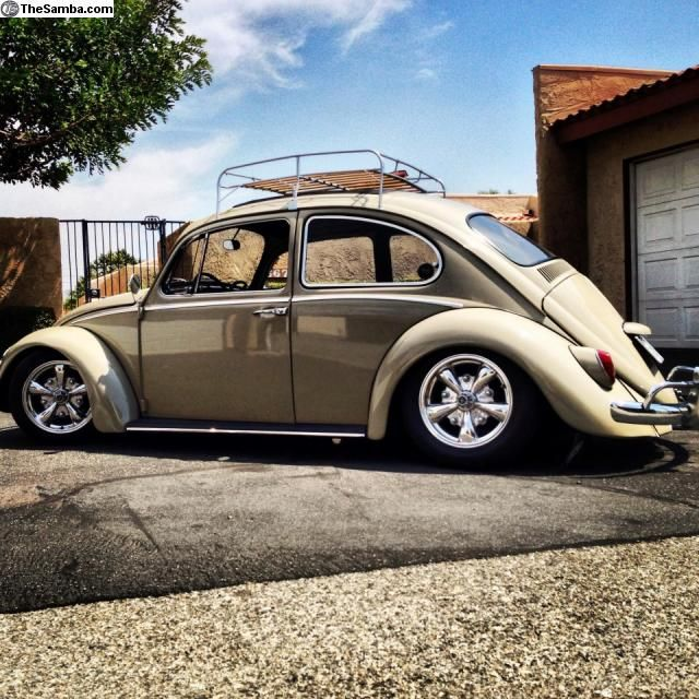 VW Bug.....Brought to you by Car Insurance Eugene, House of Insurance www.myhouseofinsurance.com
