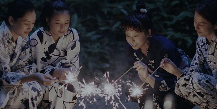 After their estranged father's death, three twentysomething sisters discover that they have a teenaged step-sibling, in this gentle, deeply affecting family drama from Japanese master Hirokazu Kore-eda (<em>Like Father, Like Son</em>).