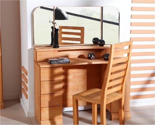 Les 25 meilleures id es de la cat gorie coiffeuse meuble for Chambre tres moderne