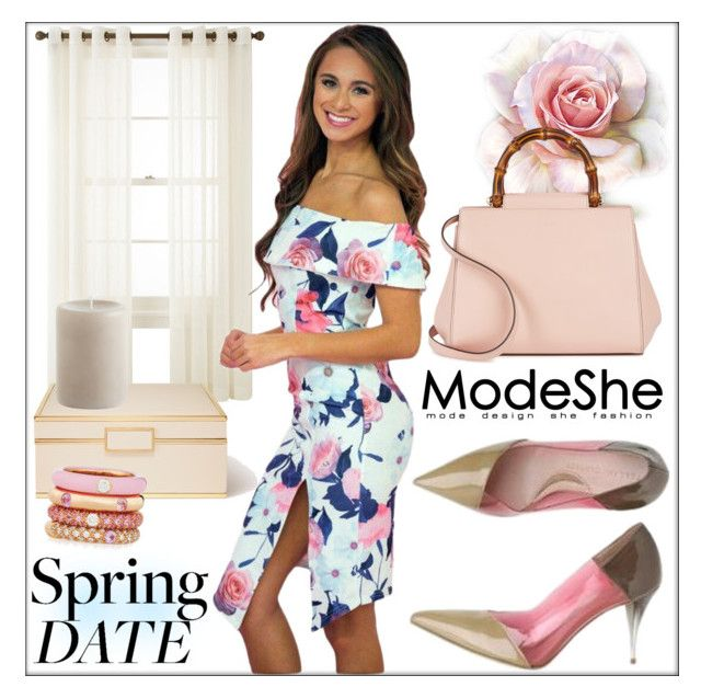 ModeShe #46 by whirlypath on Polyvore