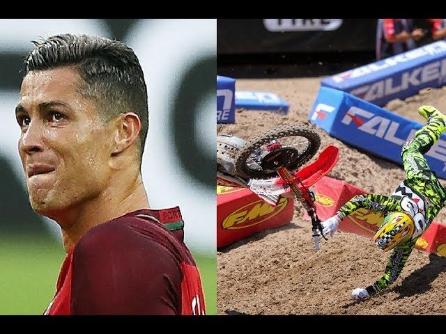 Motocross Vs Football Soccer Motocross Football Soccer Soccer
