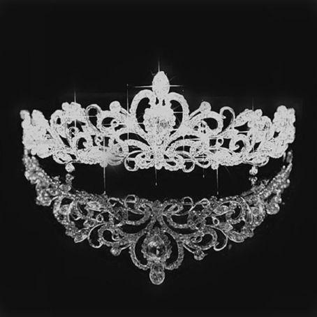 Online Shop 2016 Vrouwen Prinses Crown Hoofdband Crystal Rhinestone Tiara En Kronen Haarband Sieraden Zilveren Bruids Haaraccessoires Bruiloft| Aliexpress| aliexpress Mobile