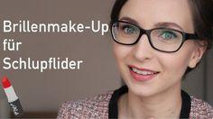 Hey Leute! :) Heute geht es um ein Brillenmake-Up. Aber ich zeige euch Tipps und Tricks speziell für alle mit Schlupflidern. Generell könnt ihr diese Technik...