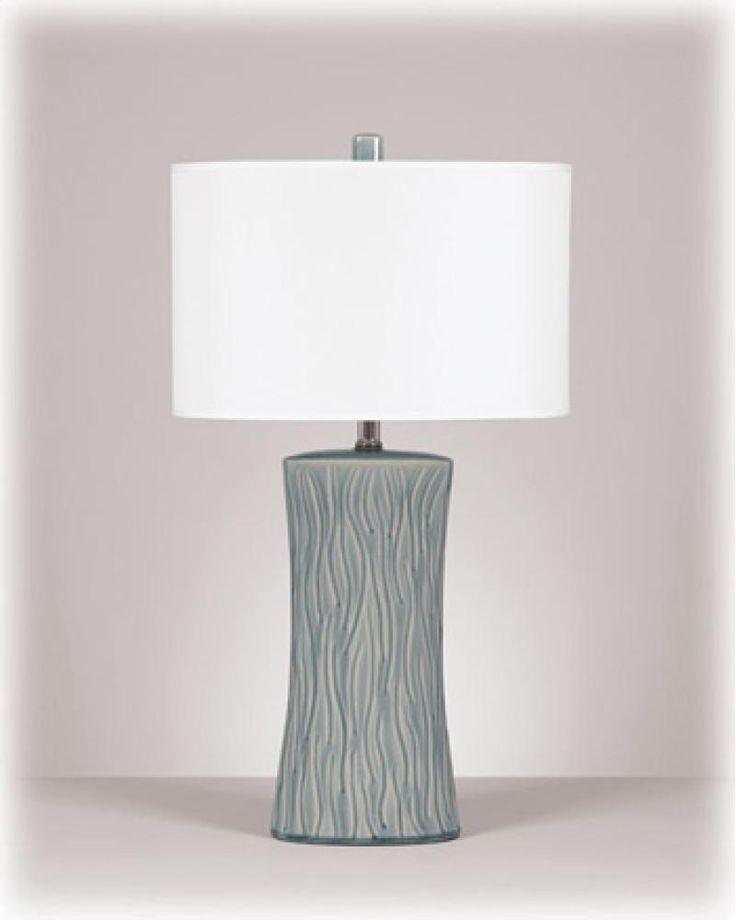 L120324T by Ashley Furniture in Winnipeg, MB - Ceramic Table Lamp