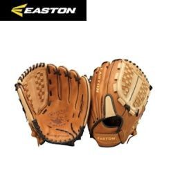 Easton Natural Elite Softball Glove - 13in - Left Hand Throw