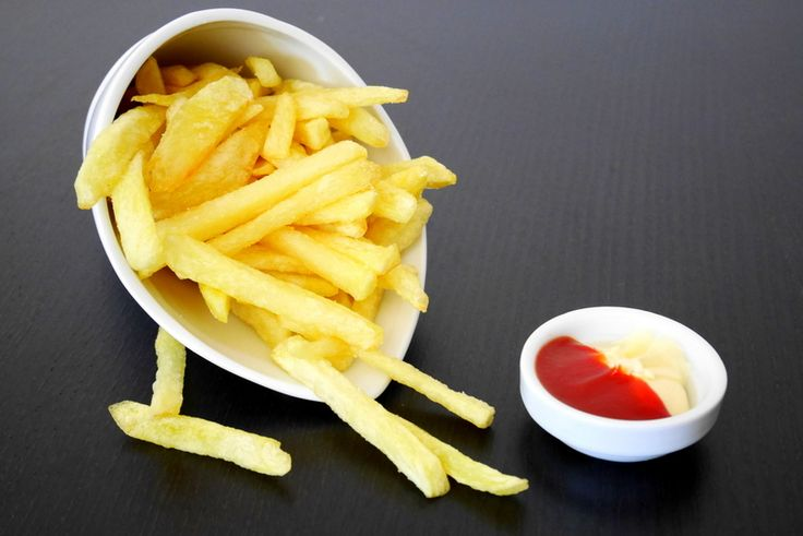 Patatine fritte - come prepararle alla perfezione