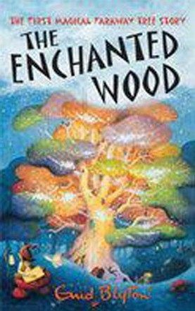 The Enchanted Wood by Enid Blyton | It's Time to Read!