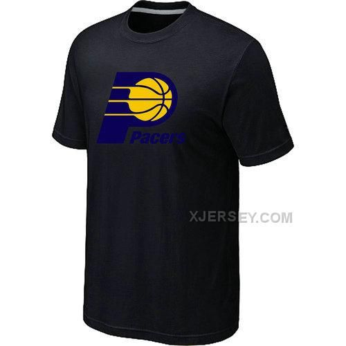 http://www.xjersey.com/indiana-pacers-big-tall-primary-logo-black-tshirt.html INDIANA PACERS BIG & TALL PRIMARY LOGO BLACK T-SHIRT Only $27.00 , Free Shipping!