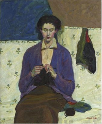 grace cossington smith - Google Search