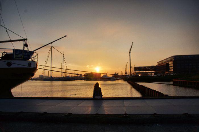 7 Gründe Urlaub in Amsterdam zu machen | Lilies Diary | Der alltägliche Wahnsinn