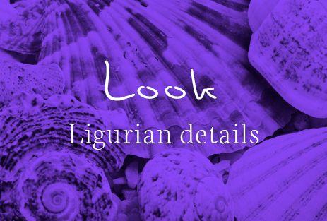 Look - Ligurian details
