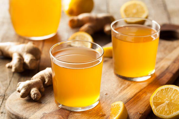 Découvrez le kombucha, une boisson digestive venue d'Asie !
