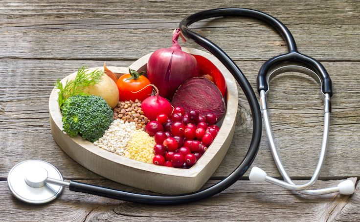 Diet plays a very important role in blood pressure. Plant-based diets are known to correlate to lower blood pressure in people to follow them.
