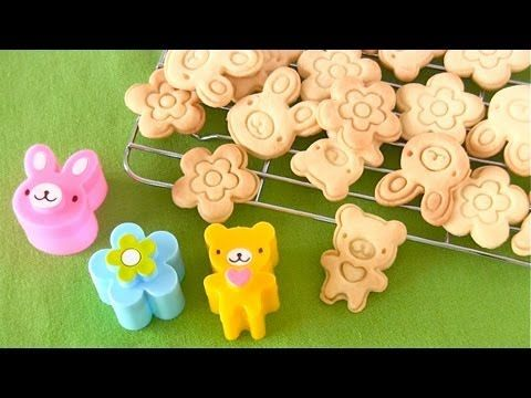 How To Make EGG FREE Cookies Recipe 卵なしクッキーの作り方 レシピ (GIVEAWAY CLOSED) - YouTube