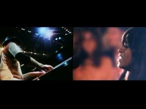 """Joe Cocker / Claudia Lennear / Leon Russell  """"Let it Be"""""""