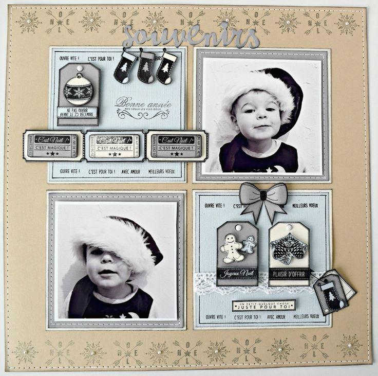 Souvenirs , page de  Sam 9-12-2015