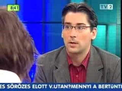 Dr. Csernus Imre a Mokkában II.