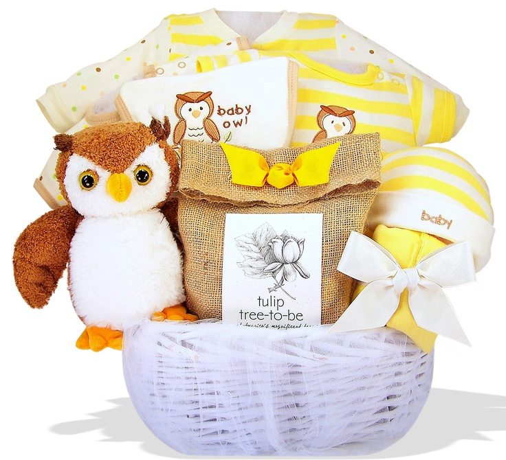 find this pin and more on baby shower gift baskets