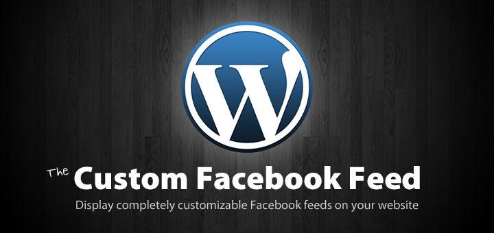 Come incorporare il feed di Facebook in un sito WordPress