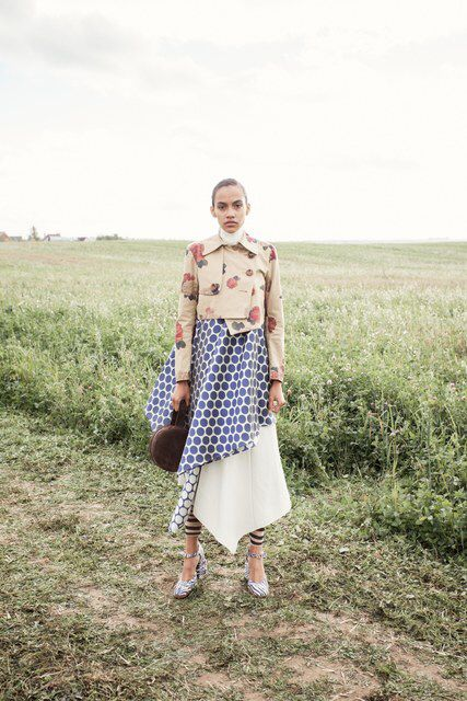 A.W.A.K.E. | Spring 2016 Ready-to-Wear Collection | Vogue Runway