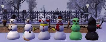 Image result for the sims 3 seasons