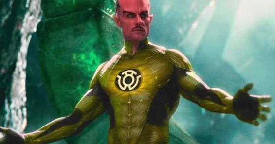 Editorial: Should Warner Brothers Reboot GREEN LANTERN, Or Just Give It A Sequel?