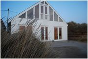 The Beach House - Holiday Homes in Camber Sands, East Sussex