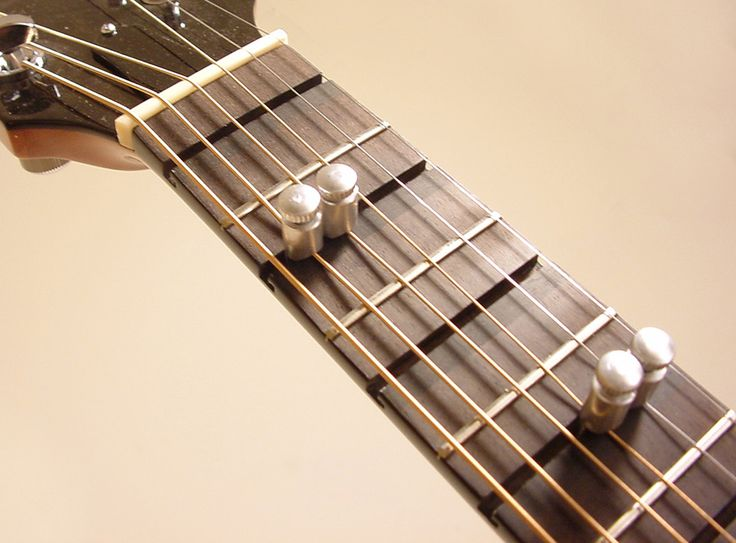 how to clean guitar hardware