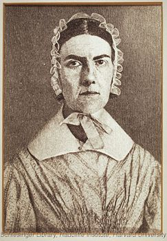Sisters Sarah Grimke and Angelina Grimke Weld were unlikely abolitionists, growing up to slave-holding parents splitting time between a stately townhouse in Charleston and a plantation in Beaufort.  After the Civil War, they also took up activism for women's rights.